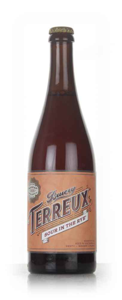 Bruery Terreux Sour In The Rye