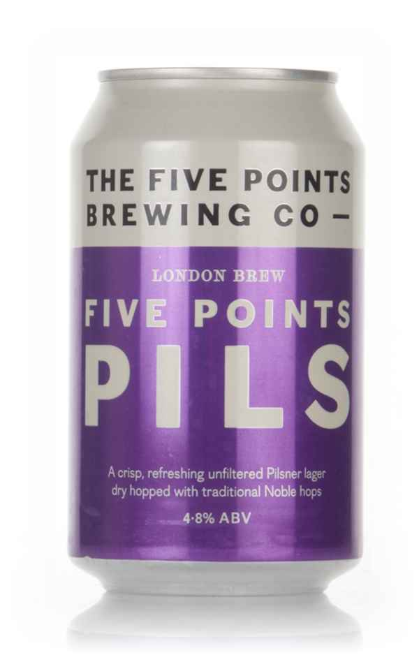 Five Points Pils