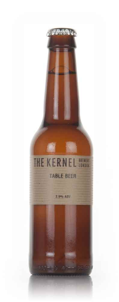 The Kernel Table Beer (after Best Before Date)