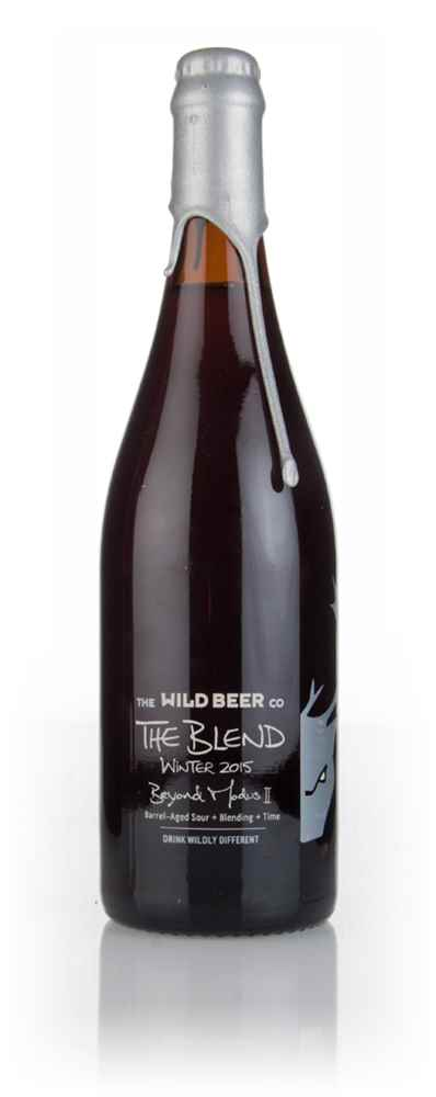 Wild Beer The Blend - Winter 2015 (Beyond Modus II)