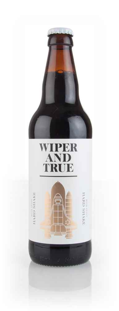 Wiper and True Hard Shake Milk Stout 50cl