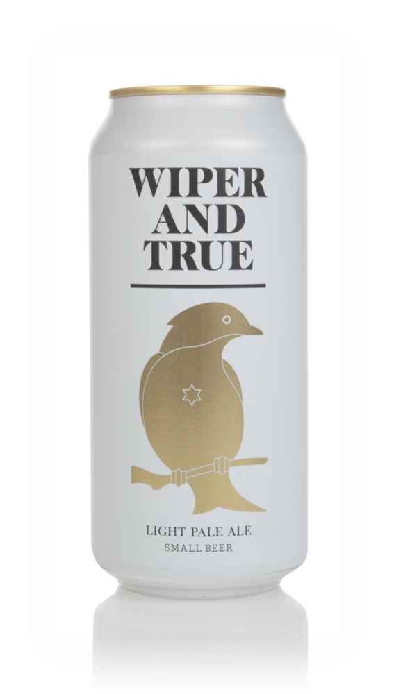 Wiper and True Small Beer
