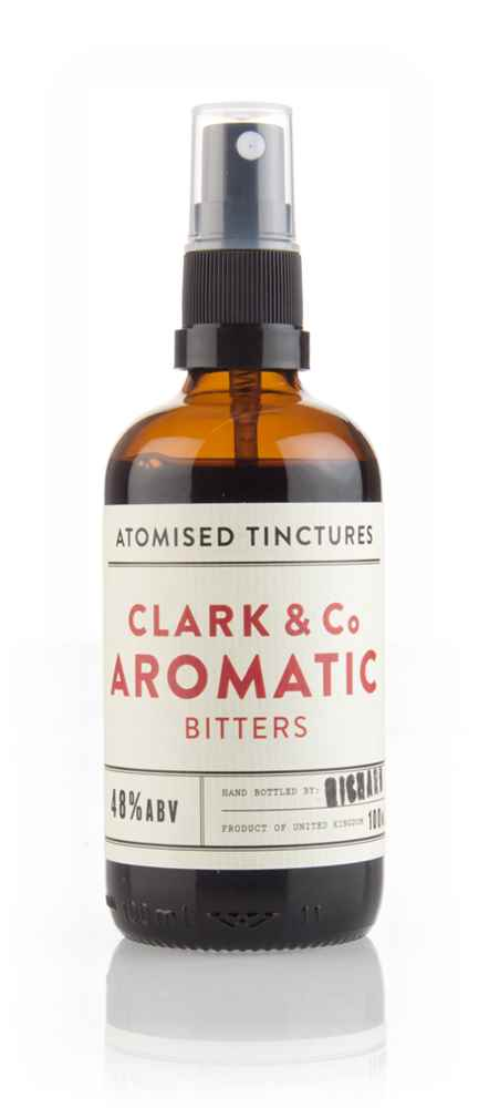 Clark & Co. Aromatic Bitters