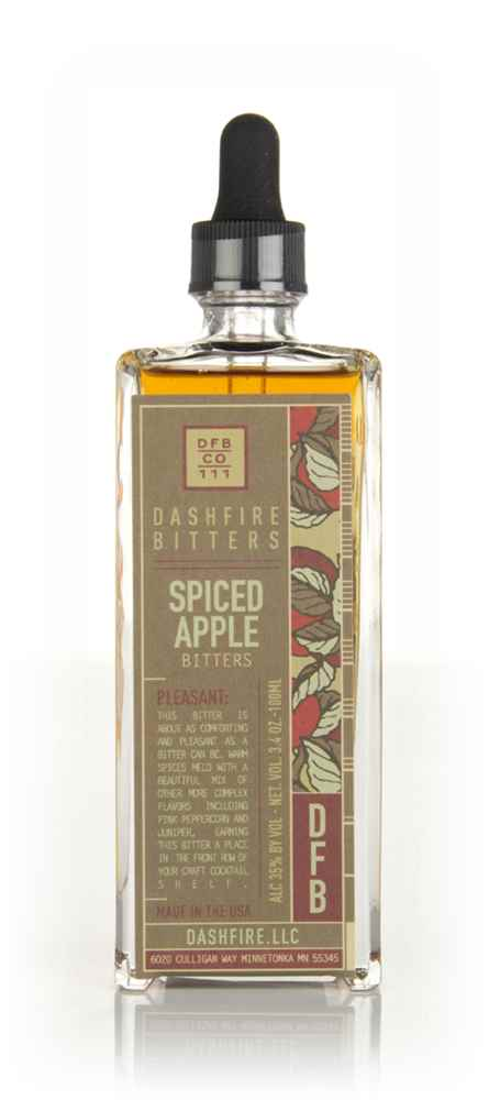 Dashfire Spiced Apple Bitters