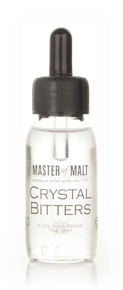 Crystal Bitters