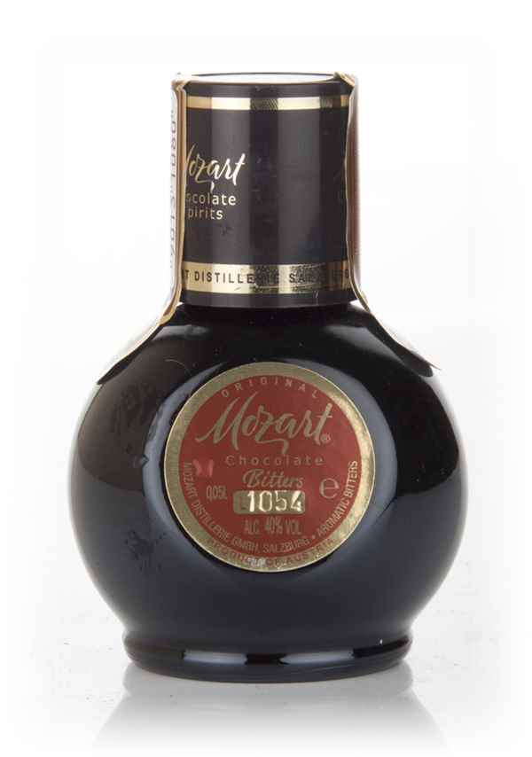 Mozart Chocolate Bitters