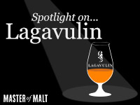 Spotlight on… Lagavulin + Win a Trip to the Distillery!
