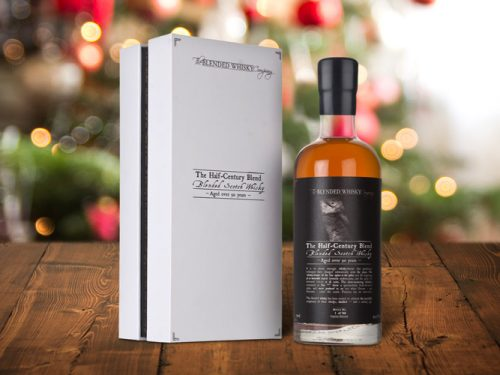 Blended Whisky Company Whisky Advent