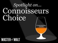 Spotlight on… Connoisseurs Choice + Win a Bottle of Glen Grant 1952