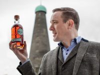 Roe & Co Irish Whiskey and an interview with Brand Ambassador Peter O'Connor