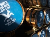 Introducing the Spirit of Yorkshire Whisky Distillery!