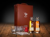 Win an English Whisky Co. Founders Private Cellar The Final Signature Set!