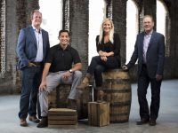 Old Forester whiskey names distillery manager for multi-million dollar site