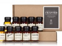 The Diageo Special Releases 2017 Tasting Set is here!