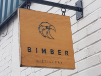 London Calling: How single malt returned to the capital at Bimber Distillery