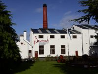 Happy 20th Anniversary, Benromach!