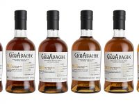 GlenAllachie's new releases are here!
