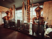 London Rye and beyond: East London Liquor Company on English whisky