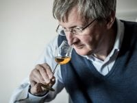 Q&A: Jim Beveridge, Johnnie Walker master blender!