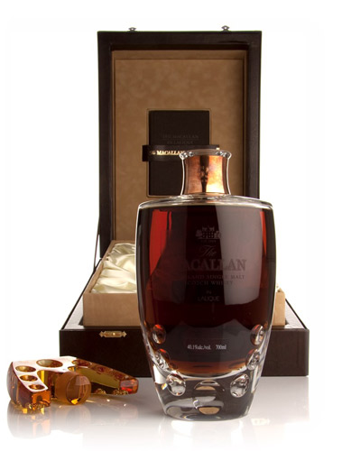Macallan auction record