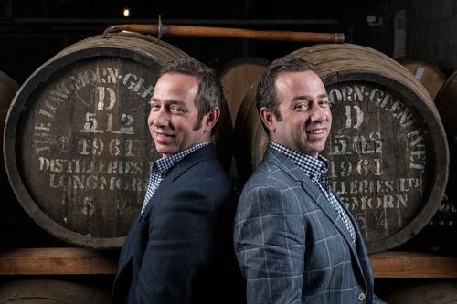 Gordon & MacPhail pits nature against nurture with Longmorn bottlings