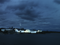 The winners of the VIP trip to The Ardbeg Distillery are…