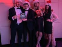 MoM scoops TWO trophies at UK Social Media Comms Awards 2018