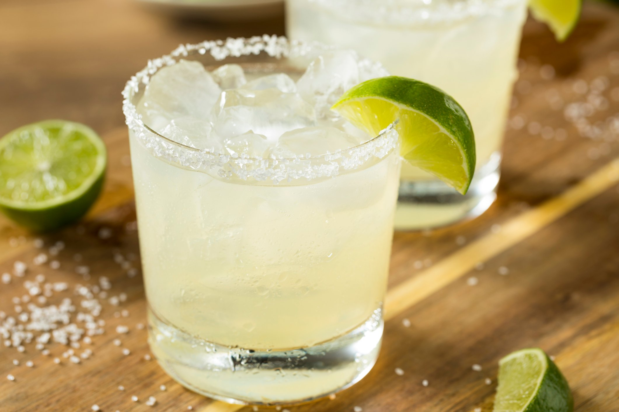 Cocktail of the Week: The Margarita
