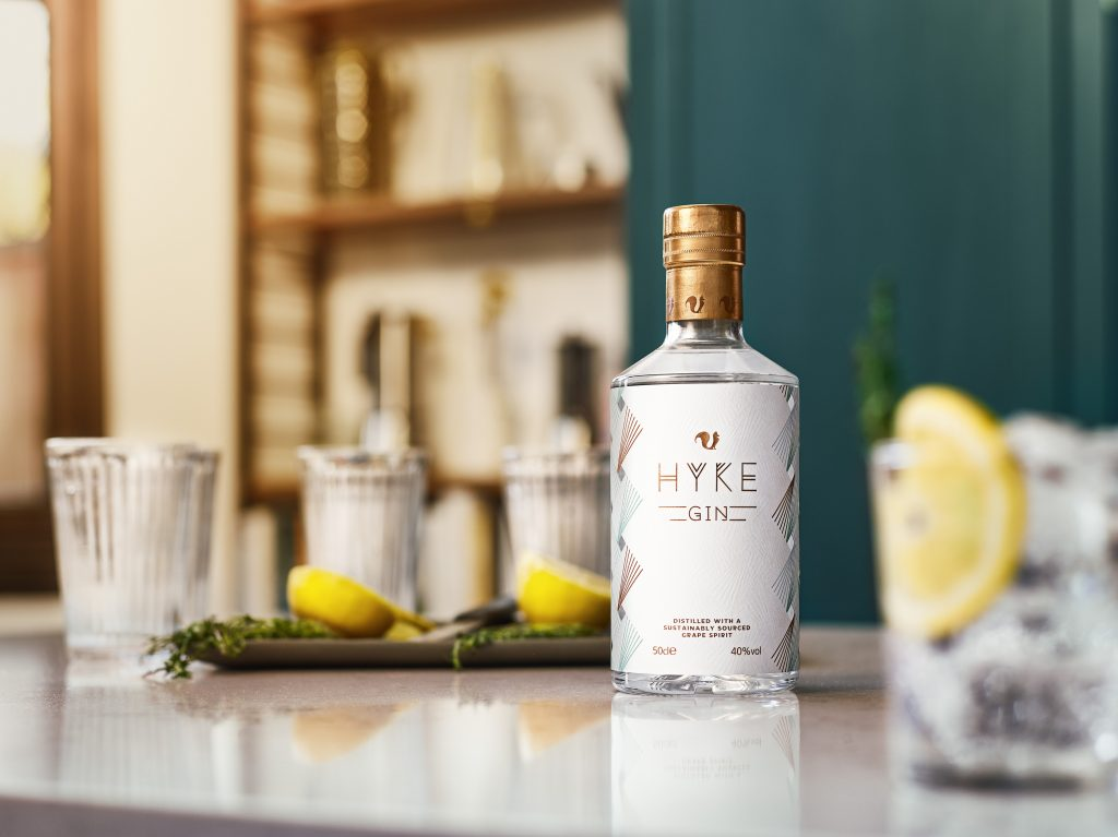 New Arrival of the Week: HYKE Gin