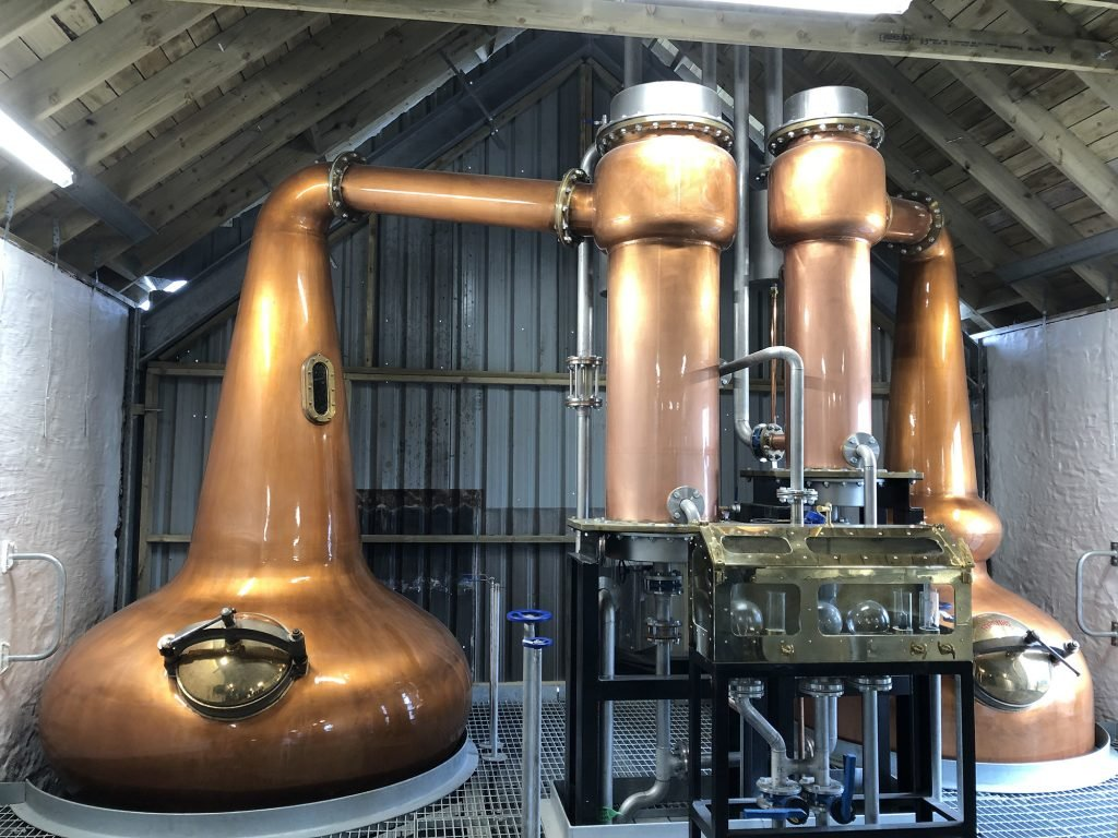 Take a Global Distillery Tour with Lonely Planet