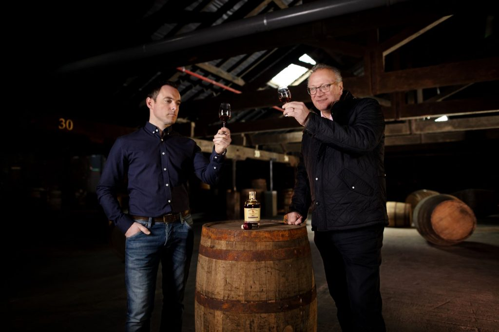 Redbreast's new 20 year old Dream Cask is PX sherry heaven