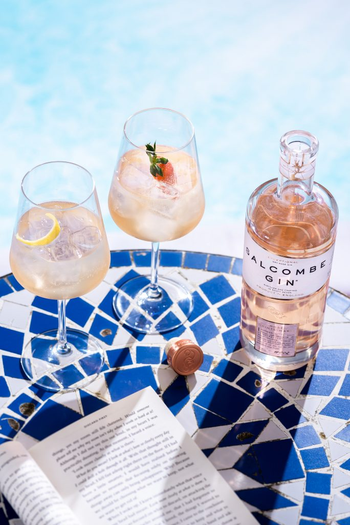 Win a VIP trip to Salcombe Gin distillery!