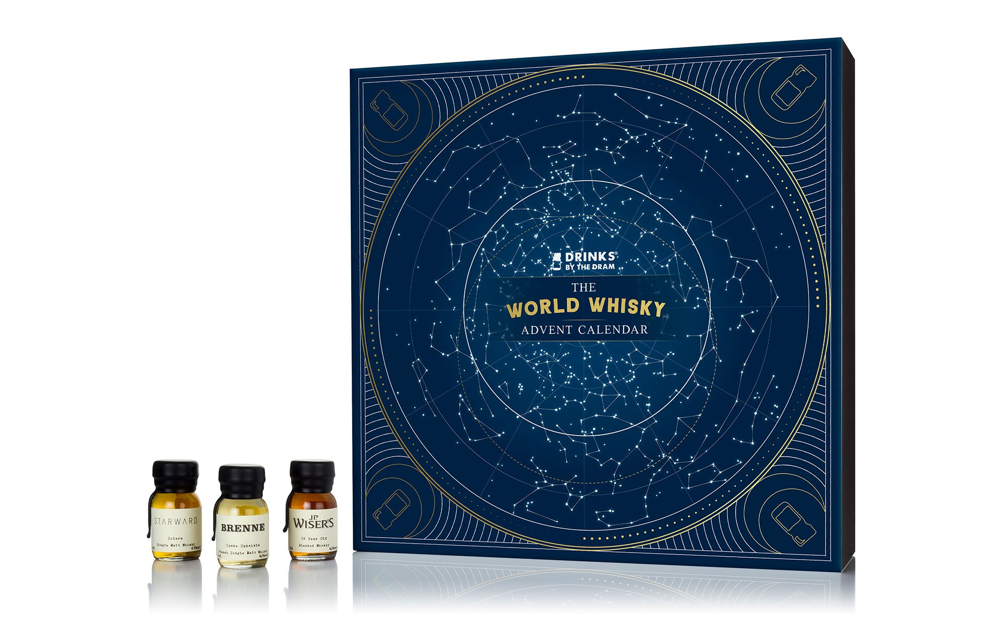 The World Whisky Advent Calendar