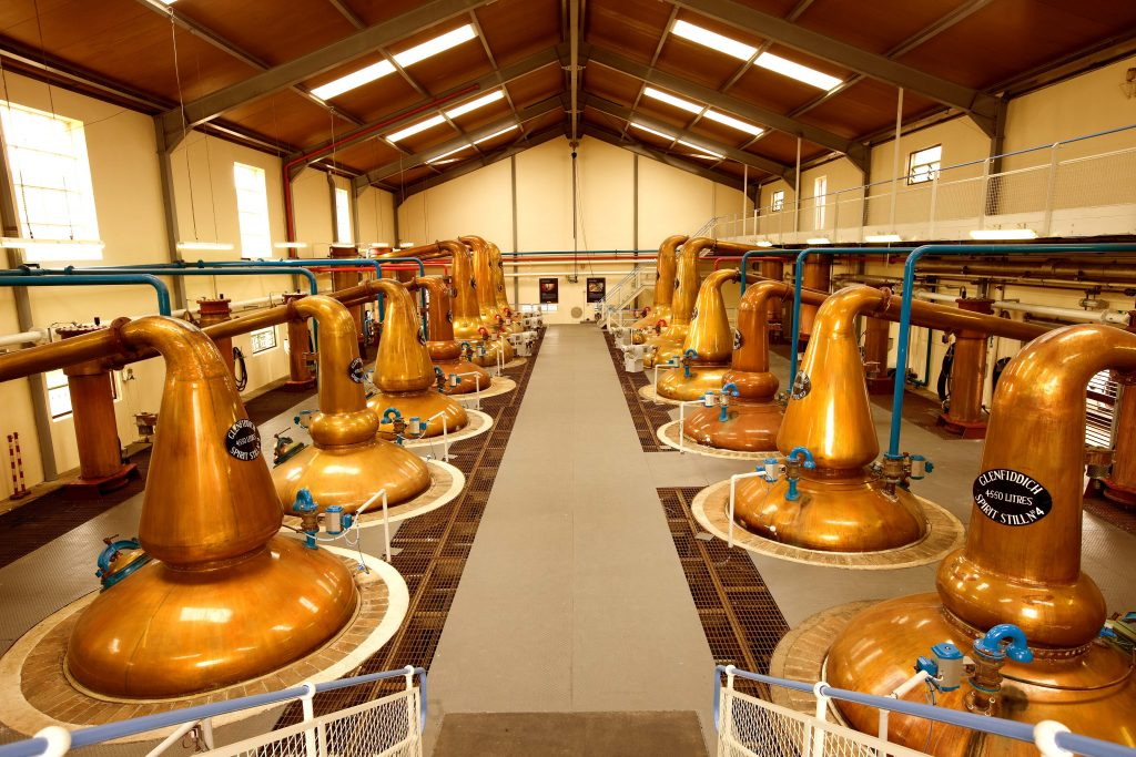 Glenfiddich Distillery (1)