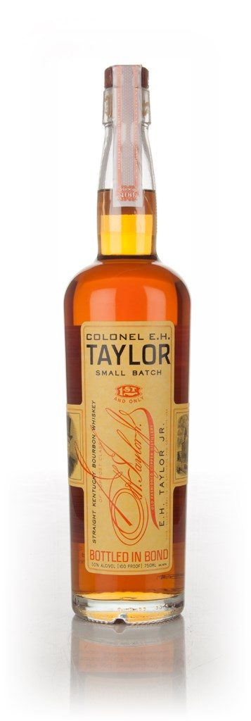 Colonel EH Taylor Small Batch Black Friday
