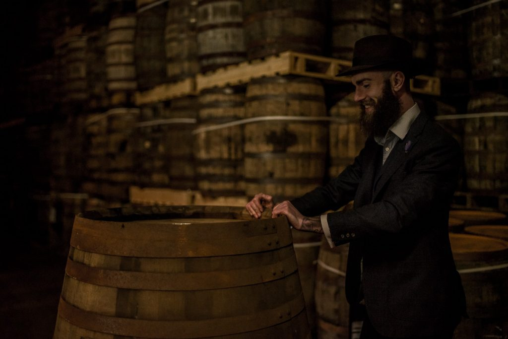 The Whisky Baron