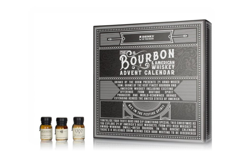 Pre-order your delightful booze-filled Advent Calendars now