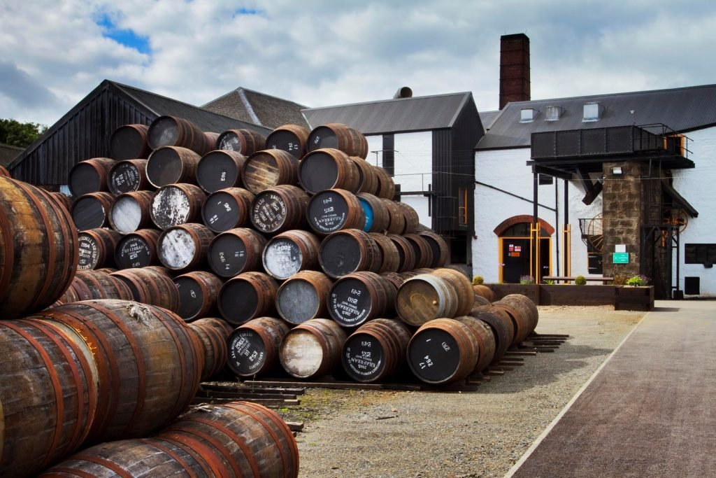 Springbank was critical to Campbeltown's comeback
