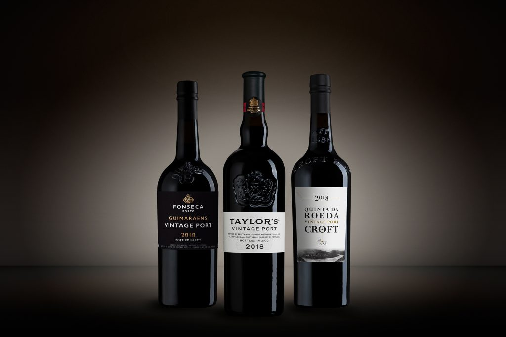 On this week's Nightcap we report on a good vintage for Port