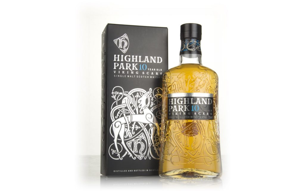 Top ten: peated whisky under £50