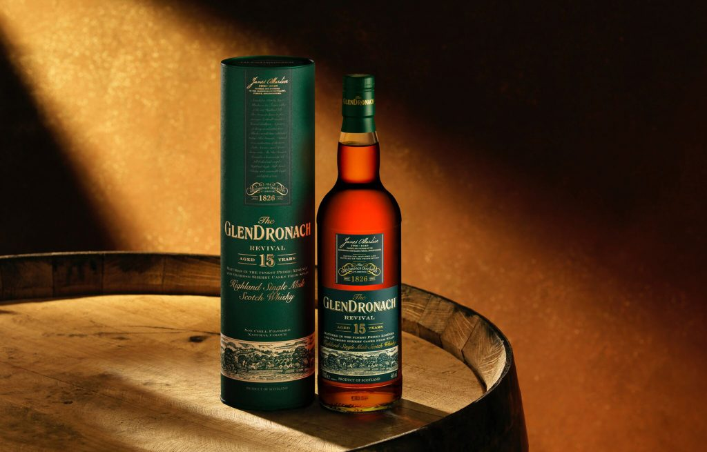 On The Nightcap: 1 April edition, we ask whether Glendronach has gone down a dreaded path...