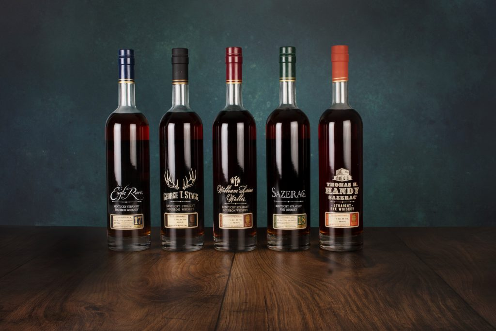 Buffalo Trace Antique Collection 2020 is here!