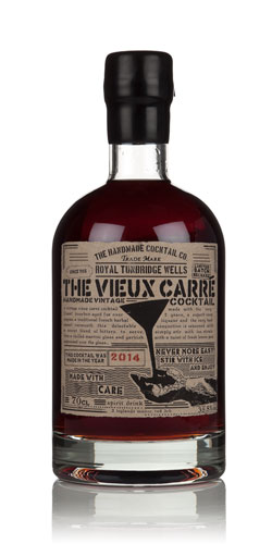 The Handmade Cocktail Company Vieux Carre
