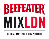 Beefeater Global Bartender Competition 2014 MIXLDN