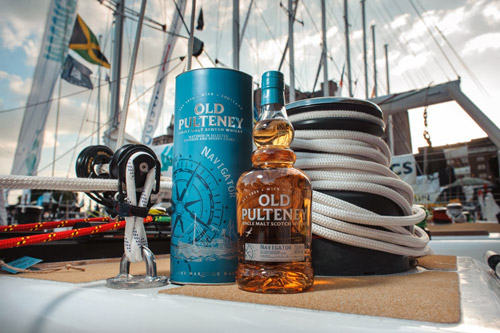 Old Pulteney Navigator The Maritime Malt