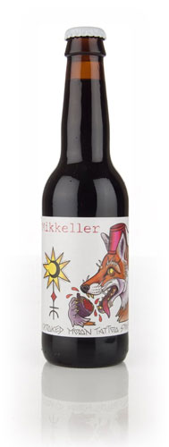 Mikkeller Crooked Moon Fig Stout