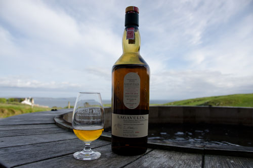 Lagavulin Feis Ile bottling 2014
