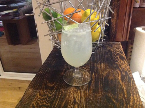 Master of Cocktails The Paloma