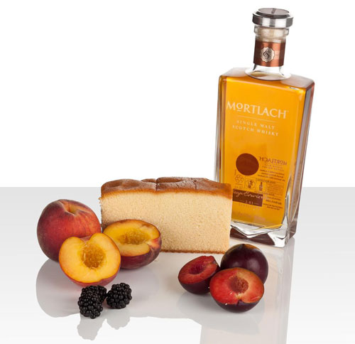 Master of Cocktails Mortlach Whisky