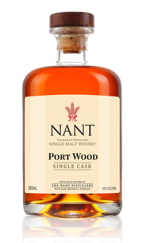 Nant Single Cask Port Wood